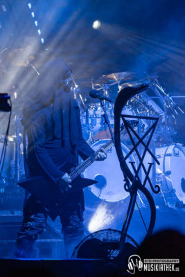 Behemoth - Turbinenhalle Oberhausen - 23. Januar 2019 - 003 Musikiathek midRes