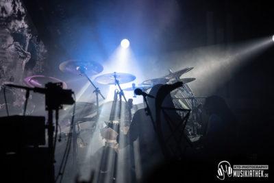Behemoth - Turbinenhalle Oberhausen - 23. Januar 2019 - 006 Musikiathek midRes