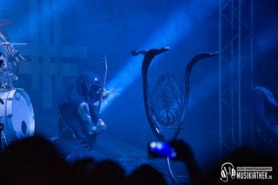 Behemoth - Turbinenhalle Oberhausen - 23. Januar 2019 - 008 Musikiathek midRes