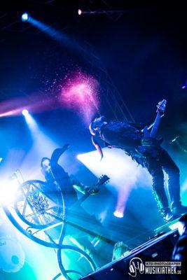 Behemoth - Turbinenhalle Oberhausen - 23. Januar 2019 - 011 Musikiathek midRes
