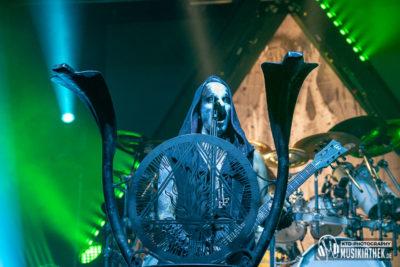 Behemoth - Turbinenhalle Oberhausen - 23. Januar 2019 - 018 Musikiathek midRes