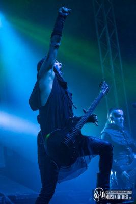 Behemoth - Turbinenhalle Oberhausen - 23. Januar 2019 - 027 Musikiathek midRes