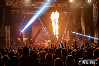 Behemoth - Turbinenhalle Oberhausen - 23. Januar 2019 - 029 Musikiathek midRes