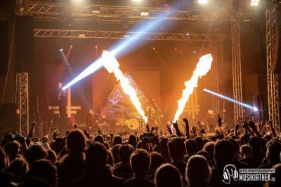 Behemoth - Turbinenhalle Oberhausen - 23. Januar 2019 - 030 Musikiathek midRes