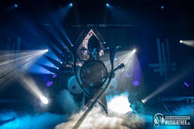 Behemoth - Turbinenhalle Oberhausen - 23. Januar 2019 - 035 Musikiathek midRes