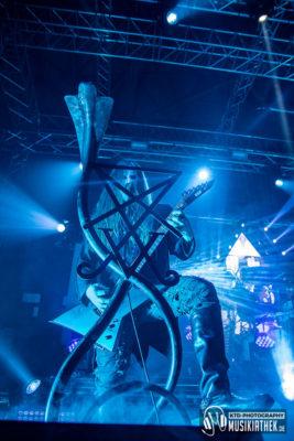 Behemoth - Turbinenhalle Oberhausen - 23. Januar 2019 - 037 Musikiathek midRes