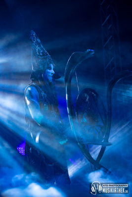Behemoth - Turbinenhalle Oberhausen - 23. Januar 2019 - 038 Musikiathek midRes