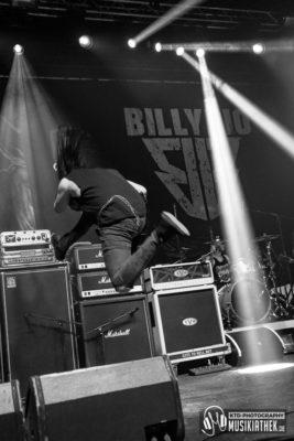 Billy Bio - Turbinenhalle Oberhausen - 26. Januar 2019 - 004 Musikiathek midRes