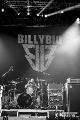 Billy Bio - Turbinenhalle Oberhausen - 26. Januar 2019 - 007 Musikiathek midRes