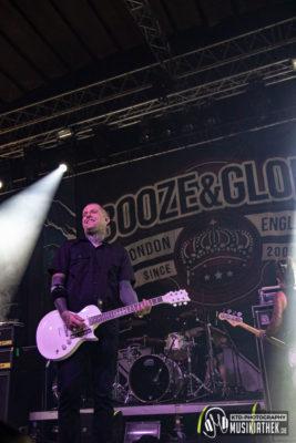 Booze & Glory - Turbinenhalle Oberhausen - 26. Januar 2019 - 001 Musikiathek midRes