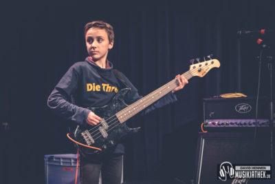 Die Three SchoolJam Bochum 2019-8