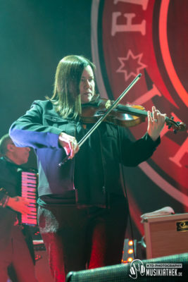 Flogging Molly - Palladium Köln - 18. Januar 2019 - 007 Musikiathek midRes