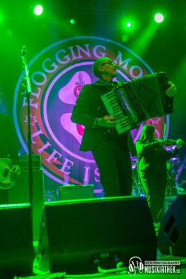 Flogging Molly - Palladium Köln - 18. Januar 2019 - 011 Musikiathek midRes