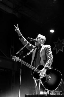 Flogging Molly - Palladium Köln - 18. Januar 2019 - 015 Musikiathek midRes