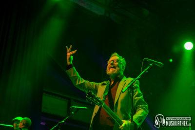 Flogging Molly - Palladium Köln - 18. Januar 2019 - 016 Musikiathek midRes