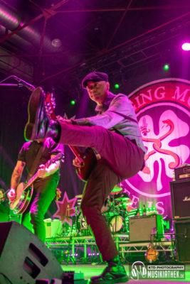 Flogging Molly - Palladium Köln - 18. Januar 2019 - 018 Musikiathek midRes