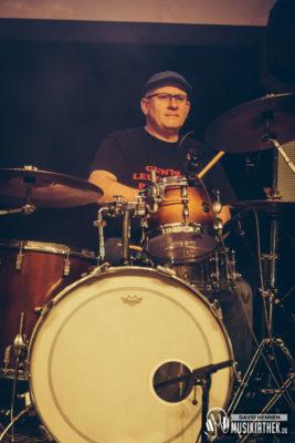 Gundram Leuchtkaefer Blues Band by David Hennen, Musikiathek-2