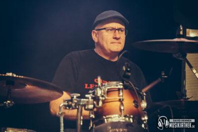 Gundram Leuchtkaefer Blues Band by David Hennen, Musikiathek-3