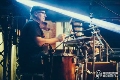 Gundram Leuchtkaefer Blues Band by David Hennen, Musikiathek-7