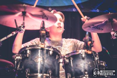 Inner Metal SchoolJam Bochum 2019-10