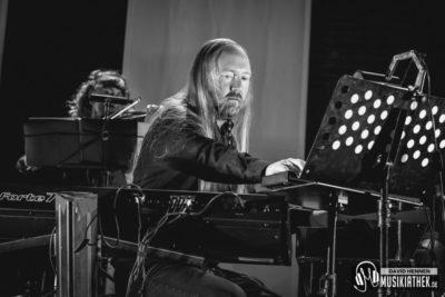 Joachim Witt by David Hennen, Musikiathek-8