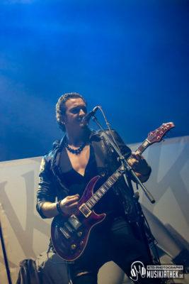 Kissin Dynamite - Mitsubishi Electric Halle Düsseldorf - 25. Januar 2019 - 013 Musikiathek midRes