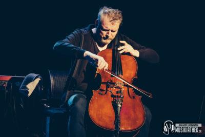 Pohlmann by David Hennen, Musikiathek-13