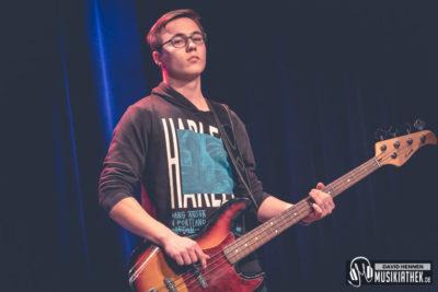 The Baseman Musicians SchoolJam Bochum 2019-10