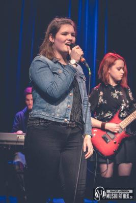 The Baseman Musicians SchoolJam Bochum 2019-11
