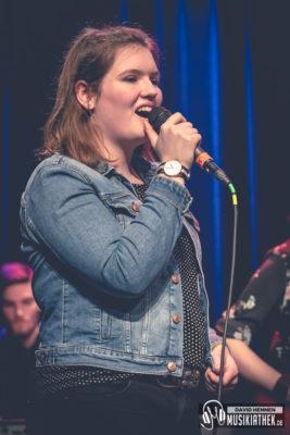 The Baseman Musicians SchoolJam Bochum 2019-12