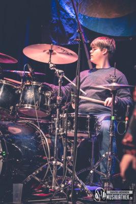 The Baseman Musicians SchoolJam Bochum 2019-16