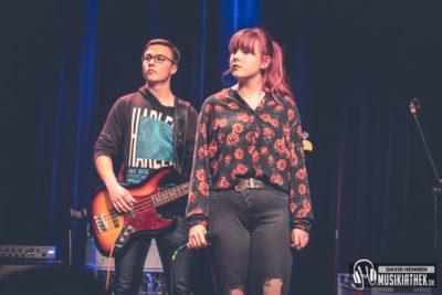 The Baseman Musicians SchoolJam Bochum 2019-19
