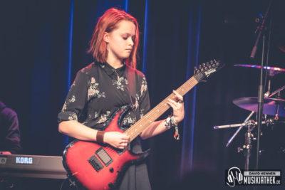 The Baseman Musicians SchoolJam Bochum 2019-20