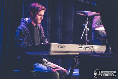 The Baseman Musicians SchoolJam Bochum 2019-21