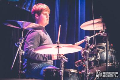 The Baseman Musicians SchoolJam Bochum 2019-22
