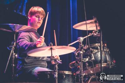 The Baseman Musicians SchoolJam Bochum 2019-23