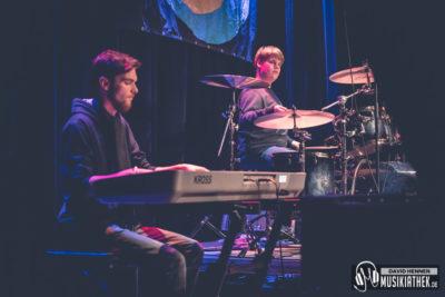 The Baseman Musicians SchoolJam Bochum 2019-24