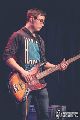 The Baseman Musicians SchoolJam Bochum 2019-3