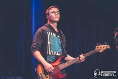 The Baseman Musicians SchoolJam Bochum 2019-9