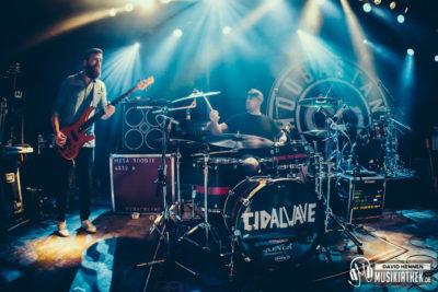 Tidalwave by David Hennen, Musikiathek-18
