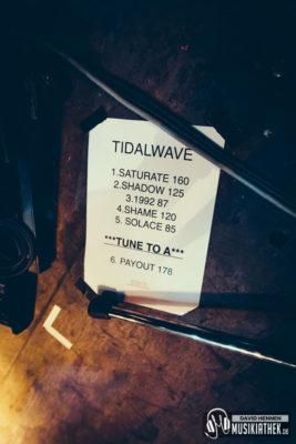 Tidalwave by David Hennen, Musikiathek-3