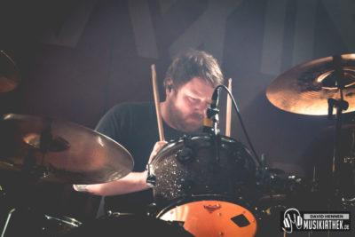 Tim Kamrad by David Hennen, Musikiathek-2