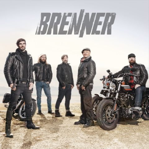 """Brenner mit ihrem Video zu """"Alles was ich will"""" aus dem kommenden Album """"BRENNER"""" (VÖ 15.03.)"""