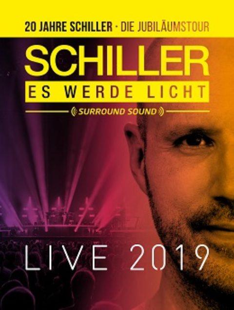 Schiller: Über Magische Momente, das Eintauchen in andere Welten, die anstehende Arena-Tour und das neue Album