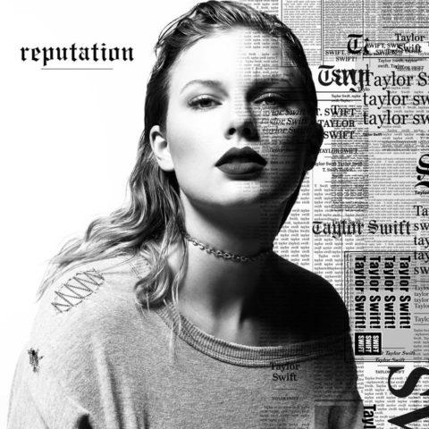 """Taylor Swifts """"reputation""""-Tournee jetzt auf Spotify und Netflix erleben"""