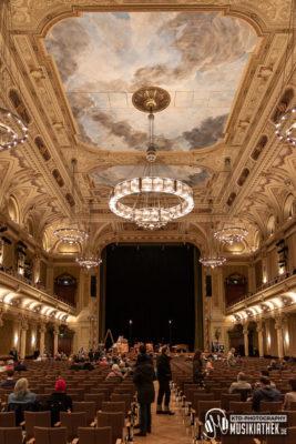 2019-02-22 Helge Schneider - Historische Stadthalle Wuppertal - 22. Februar 2019 Musikiathek midRes (1)