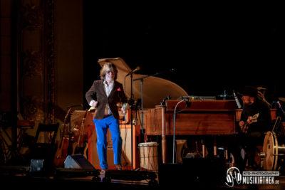 2019-02-22 Helge Schneider - Historische Stadthalle Wuppertal - 22. Februar 2019 Musikiathek midRes (10)
