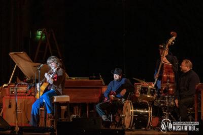 2019-02-22 Helge Schneider - Historische Stadthalle Wuppertal - 22. Februar 2019 Musikiathek midRes (2)