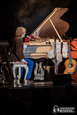 2019-02-22 Helge Schneider - Historische Stadthalle Wuppertal - 22. Februar 2019 Musikiathek midRes (23)