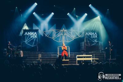 Anna Lux by David Hennen, Musikiathek-21